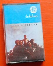 The Temptations  1990,  Diskoton Ex Yu, Let Your Hair Down