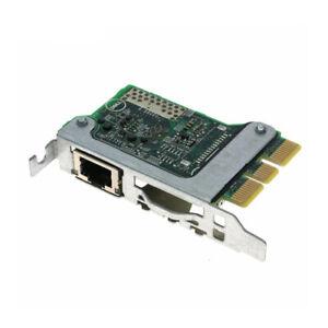 Enterprise iDRAC7 Express Remote Access Card 81RK6 2827M For Dell PowerEdge R720