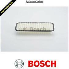 Bosch Air Filter Insert Panel Type Engine Toyota Yaris Vitz 2005-2014 Hatchback