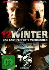 DVD * 12 WINTER - Das fast perfekte Verbrechen ~ J. VOGEL - A. PRAHL # NEU OVP %