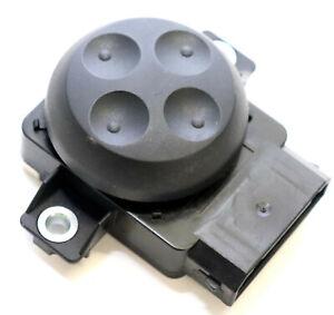 Skoda Superb 3T Facelift Schalter für Lendenwirbelstützenverstellung 1Z0959777