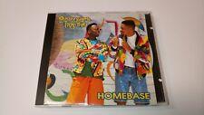 DJ Jazzy Jeff & Fresh Prince (Will Smith): Homebase (1991) Jive