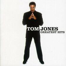 Tom Jones: Greatest Hits CD (The Very Best Of)