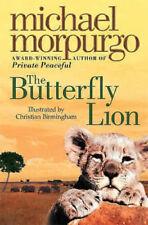 Michael Morpurgo - THE BUTTERFLY LION - NEW