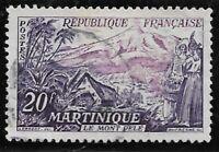 Timbre France année 1955  N°1041