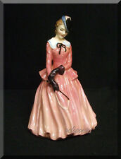 ROYAL DOULTON Milady Figurine HN1970 - Retired 1949 - Harradine Classics Series
