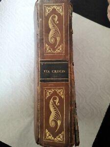 Livre Ancien Religieux