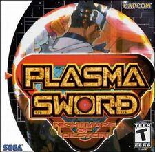 Plasma Sword Nightmare Of Bilstein - Dreamcast Game