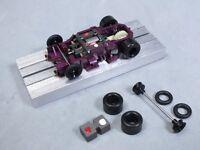 Tyco / Mattel HO Slot Car Parts - Pro-8™ Hop Up Kit - Wide-Pan Cars !!