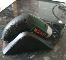 Bosch 3.6v screwdriver