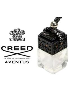Creed Aventus car cologne