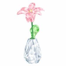Swarovski Crystal LILY FLOWER DREAMS  5439224 New 2019