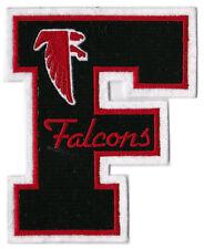 "ATLANTA FALCONS - 5"" NFL FOOTBALL LETTER PATCH"