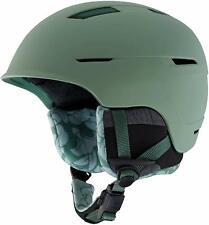 BURTON ANON 2019 Auburn ski Helmet womens L Large 60-62cm New w/tags Sage