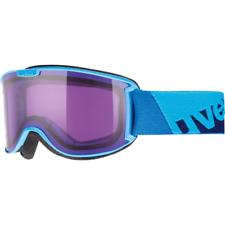 9e2603a7dada Uvex Skyper S2 Ski   Snowboard Goggles - Cyan - RRP £65.00