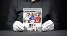 FIFA 11 PS3 PAL SEALED - 'The Masked Man'