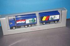 RF40] Herpa 1/87 Exclusiv Serie Europa 1993 DAF Koffer HZ in OVP
