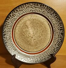 "American Atelier MARKHAM SQUARE Salad plate, 8 5/8"", Excellent"