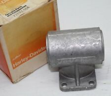 Genuine Harley Panhead Motor Linkert Carburetor Intake Manifold 27027-55A NOS