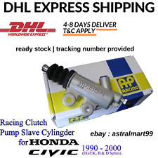 NEW Racing Clutch Pump Slave Cylinder Honda Civic 90-00 EG EJ EK DC B16 B18 D15
