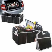 Auto Kofferraum Organizer Große Kapazität Faltbare Vlies Aufbewahrungtasche