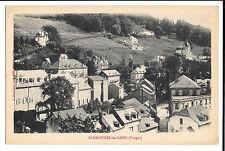 Plombieres Les Bains, (Vosges) PPC, Unposted