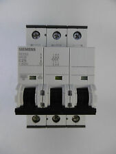 Siemens línea disyuntor 5sy6 325-7 c25 3pol nuevo