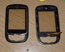 Genuine Original ZTE Vegas X760 Front Fascia Cover Housing Digitizer Lens Black