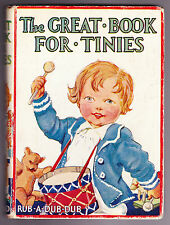 The Great Book for Tinies - Alan Wright, Anne Anderson, L A Govey, Grace Lodge