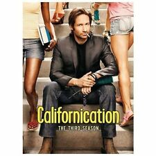Californication: The Third Season (DVD, 2010, 2-Disc Set)