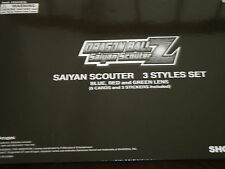 New York Comic Con Exclusive 2013 Funimation Ban Dai Dragonball Z Saiyan Scouter