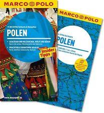 MARCO POLO Reiseführer Polen: Reisen mit Insider-Tipps. Mit EXTRA Faltkarte &amp