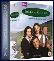 BALLYKISSANGEL - COMPLETE SERIES 1 2 3 4 5 & 6 - **BRAND NEW DVD BOXSET**