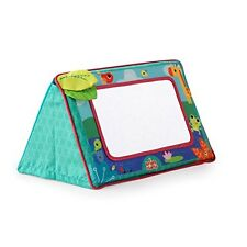 Bright Starts Sit and See Safari Floor Mirror. Delivery