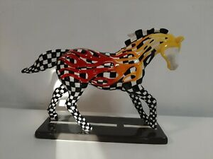 2006 The Trail of  Painted Ponies Horsepower to Burn