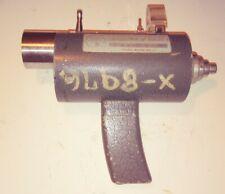 Rare Vtg Servo Corp America UV-IR Photometer Spectral Analyzer Gun  Model 1370