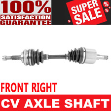 FRONT RIGHT CV Axle For CHEVROLET BERETTA 87-96 CAVALIER 92-94 CORSICA 87-96
