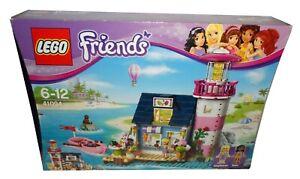 LEGO FRIENDS 41094 HEARTLAKE LIGHTHOUSE *BNIB - MINOR SCUFFING/SHELFWEAR*