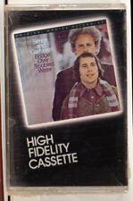 SIMON & GARFUNKEL - Bridge O Troubled Water > 1988 MFSL US cassette SEALED RARE