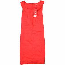 Rene Derhy Damen Kleid Dress Cocktailkleid Party Gr.S (DE36) Pensee Leinen 87940
