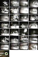 16mm Film-Sport Film-Sportfilm von 1955-Tennis-Basketball-Kanu-Sportberichte