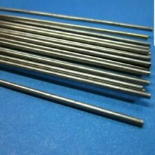 1 Pack 304 316 Stainless Steel 316 Round 36 Long Bar Stock Rod Stainless