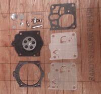 OEM New! Walbro WJ Chainsaw Carb Overhaul Rebuild Repair Kit Stihl 056 064 066