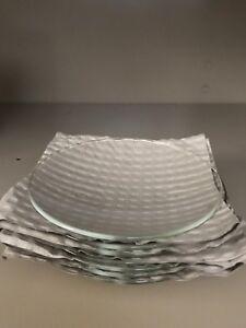 Corning PYREX 9985-150 Watch Glass 7740 Glass 7 Pieces Left