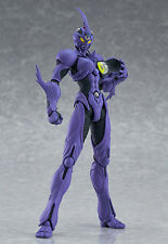 FIGMA Guyver 2 F EX-036 Action Figure Series Movie Color Version