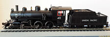 HO Scale Bachmann ALCO 2-6-0 'Union Pacific' DCC Ready Item #51711