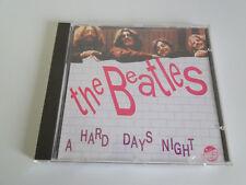 CD: The Beatles - A Hard Days Night * Universe *