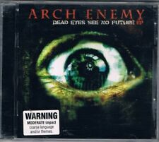 Arch Enemy – Dead Eyes See No Future EP