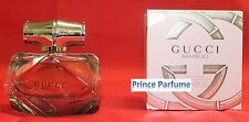 GUCCI BAMBOO EDP VAPO NATURAL SPRAY - 75 ml