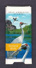 Australia Stamps 1998 Wetland Birds Pemara Trial Pack 20 x 45c MUH